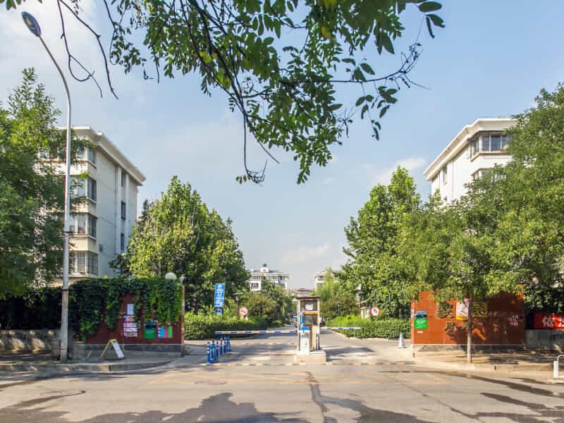 西红门兴海家园月苑租房房源出租信息