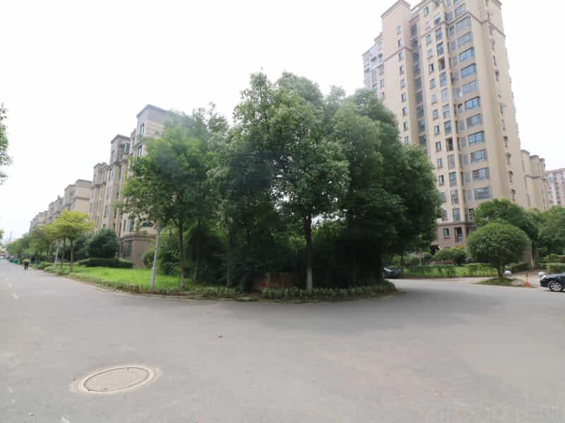 天润城第八街区租房信息