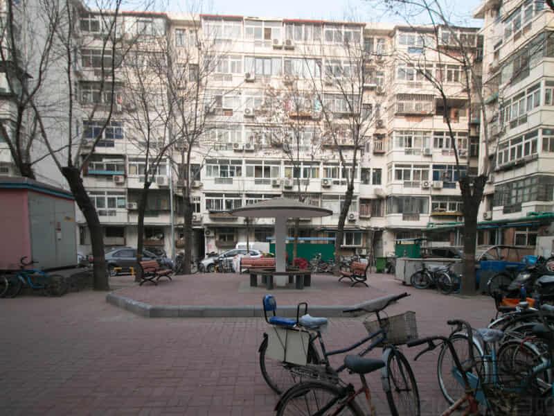 三潭东里租房信息