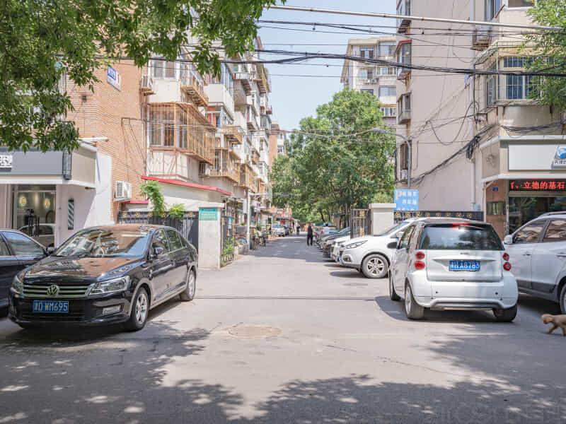 新兴街同发里(和平区)租房房源出租信息