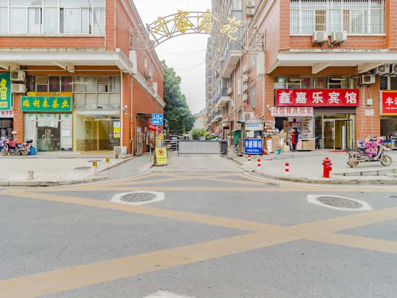 千家鑫苑租房信息