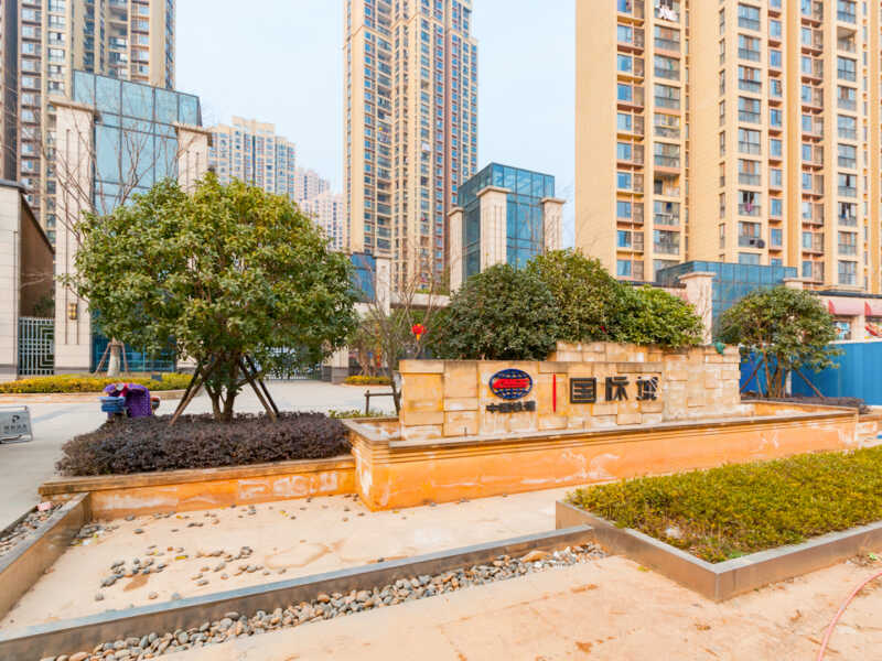 钟家村中国铁建国际城租房房源出租信息