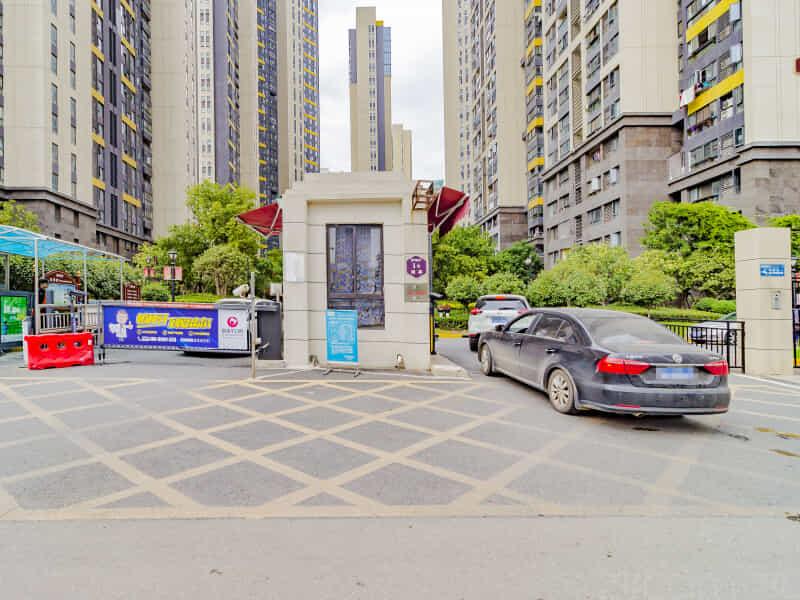 杨汊湖福星华府誉境租房房源出租信息