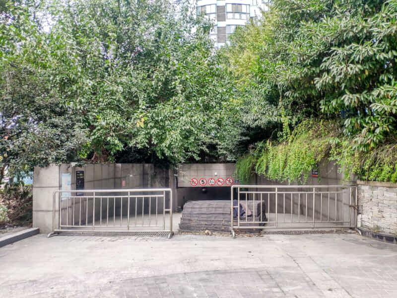 福雷德广场租房信息