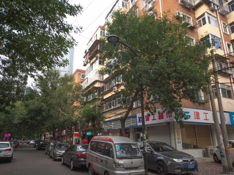 万兴街同安里(南开区)租房房源出租信息