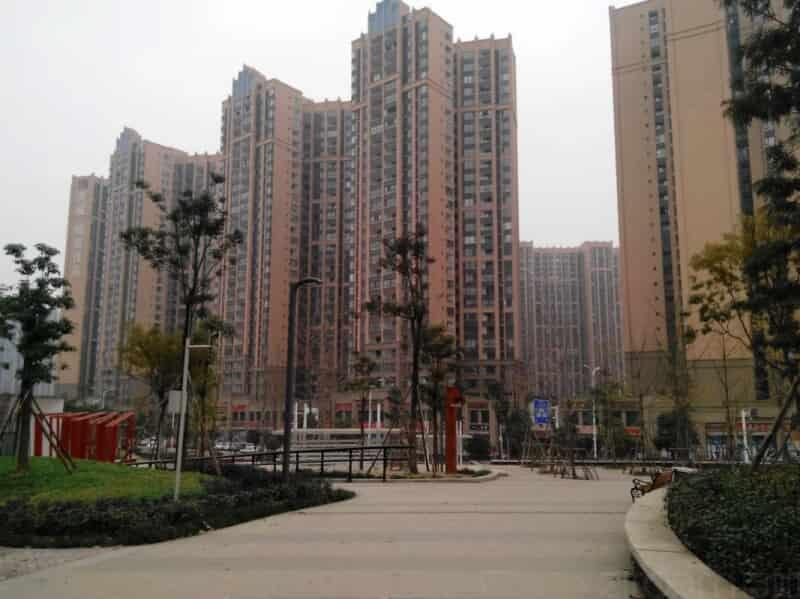 三圣乡锦蓉佳苑租房房源出租信息
