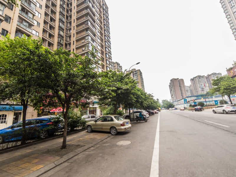 龙湖三千里A区一期租房信息