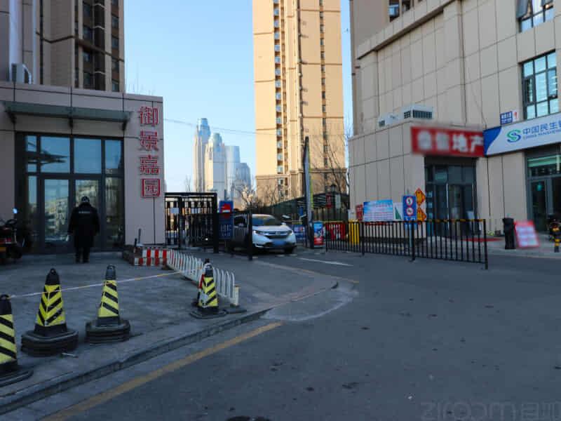 唐家口东亚风尚国际租房房源出租信息