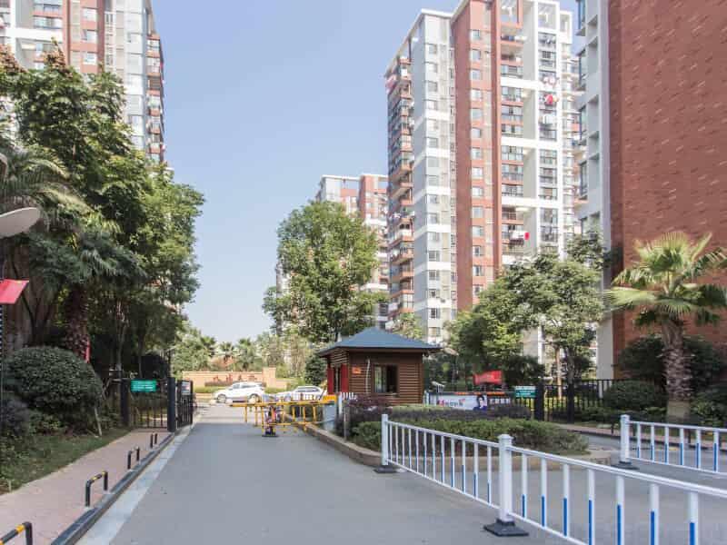 佰港城水域天际租房房源出租信息