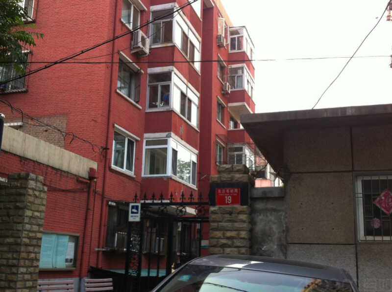 朝阳门内东总布胡同19号院租房房源出租信息