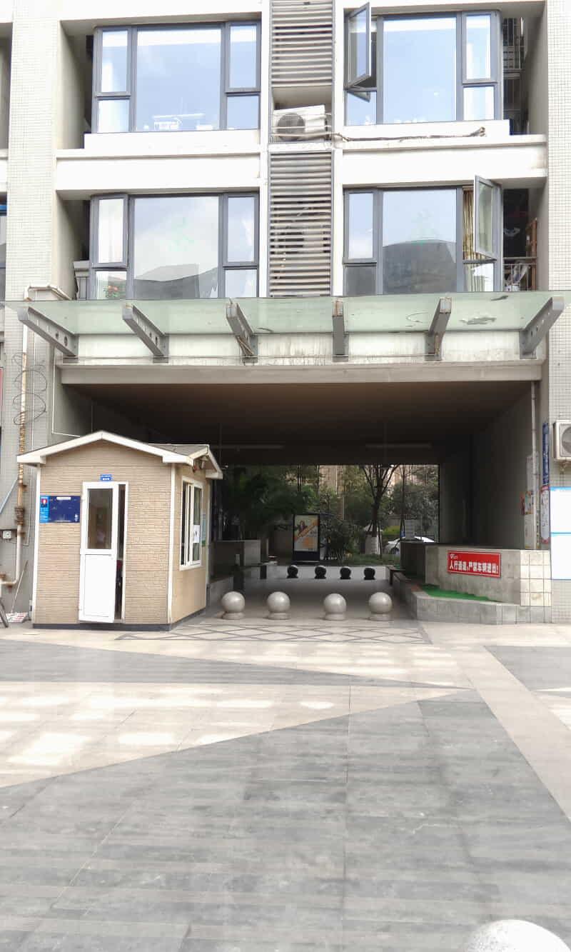 抚琴小区熙城国际租房房源出租信息