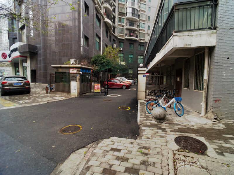 台北香港路新香港大厦租房房源出租信息