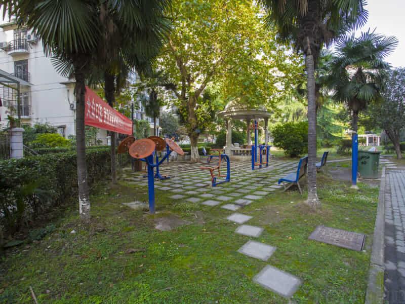 香江花园一二期租房信息