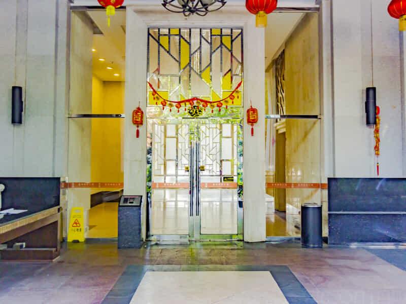 嘉尚国际公寓租房信息