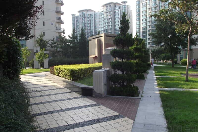 九棵树家乐福瑞都国际南区租房房源出租信息