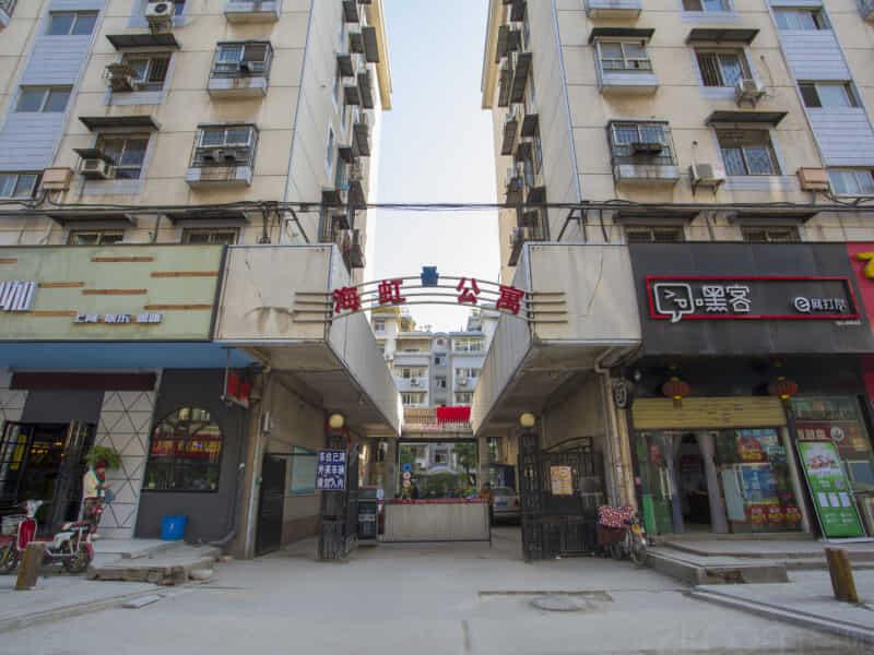 台北香港路海虹公寓租房房源出租信息