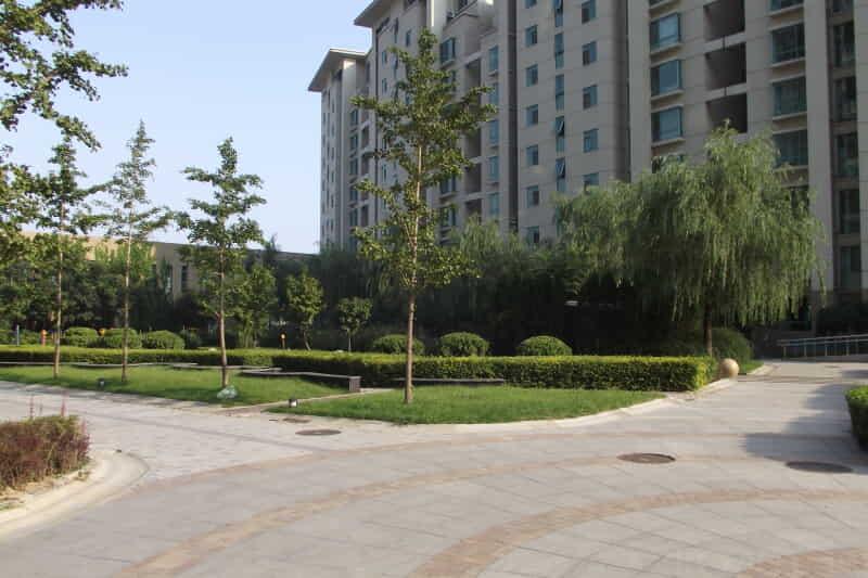 九棵树家乐福瑞都国际北区租房房源出租信息