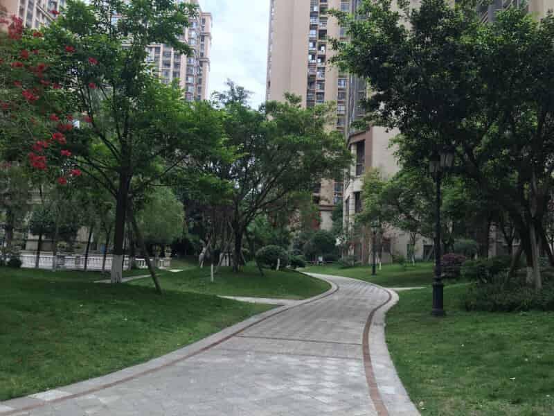 中和香榭国际租房房源出租信息