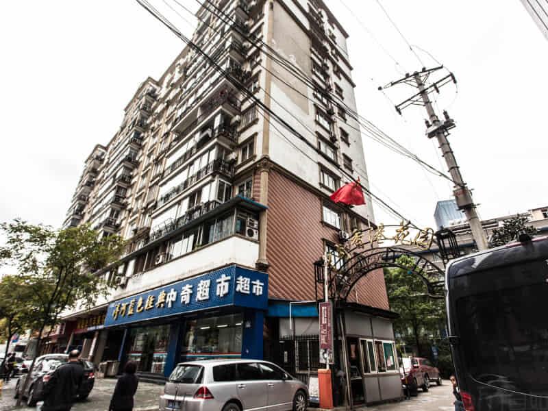 台北香港路中奇香港花园租房房源出租信息
