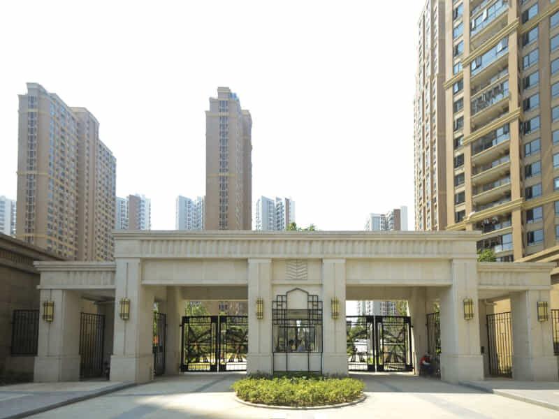 楚河汉街复地东湖国际三期租房房源出租信息