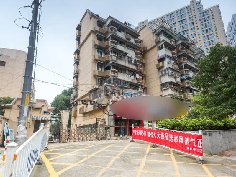 长虹新寓租房信息