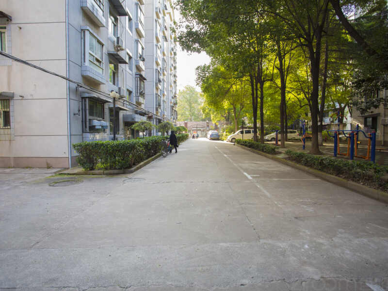 海虹公寓租房信息