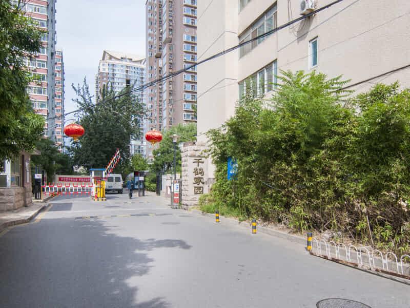 惠新西街千鹤家园租房房源出租信息