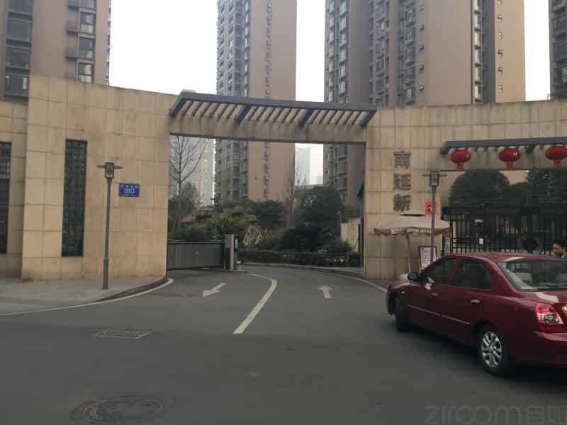 南延新苑租房信息