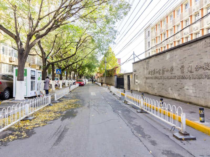 宣武门和平门外东街租房房源出租信息