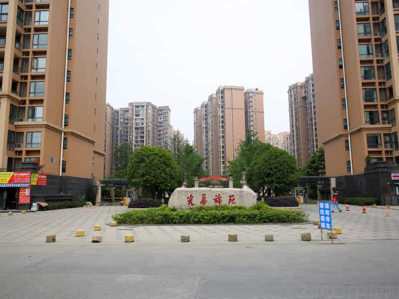 光华锦苑租房信息