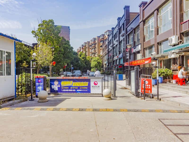 傅家坡客运站地铁紫阳城租房房源出租信息