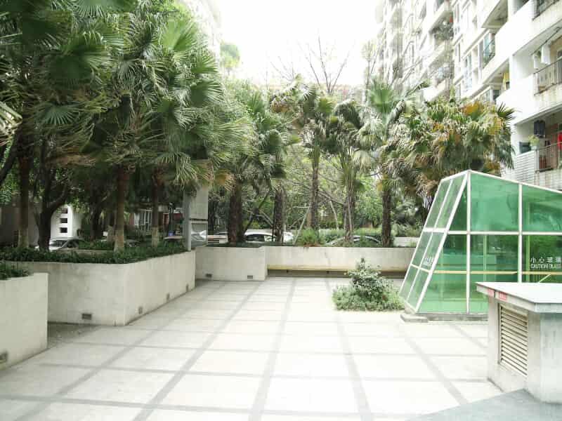 桐梓林新加坡花园租房房源出租信息