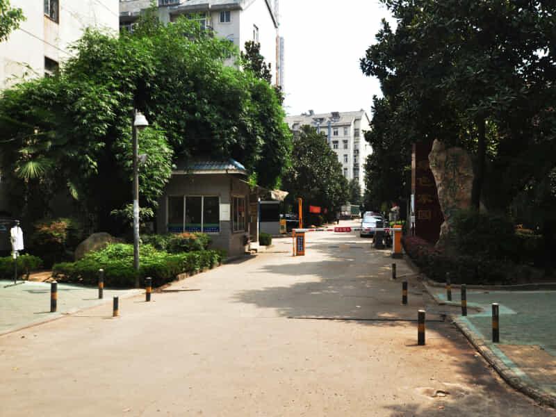 杨汊湖绿色家园租房房源出租信息