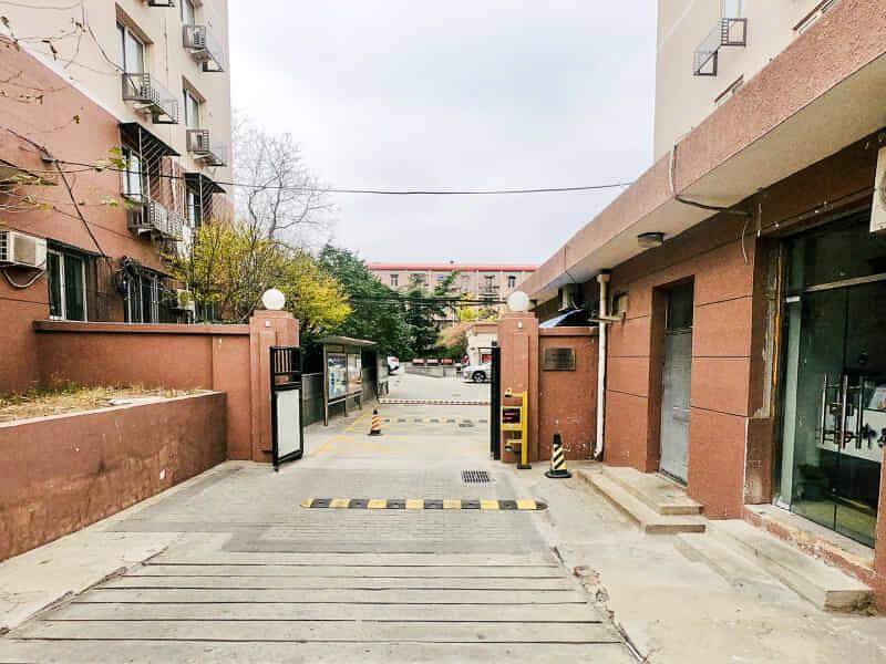 木樨地复兴门南大街租房房源出租信息