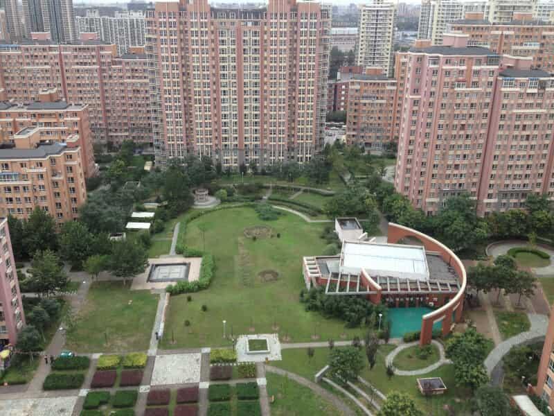 万年花城三期租房信息