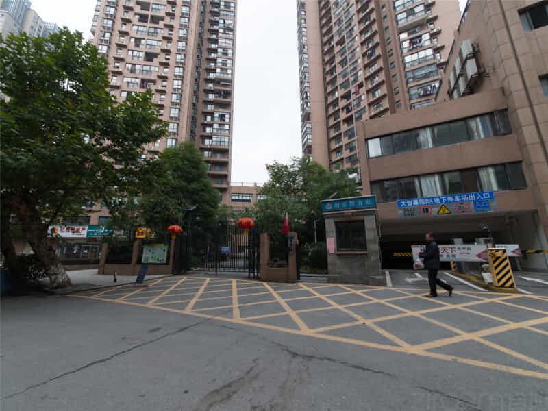 台北香港路大智嘉园租房房源出租信息