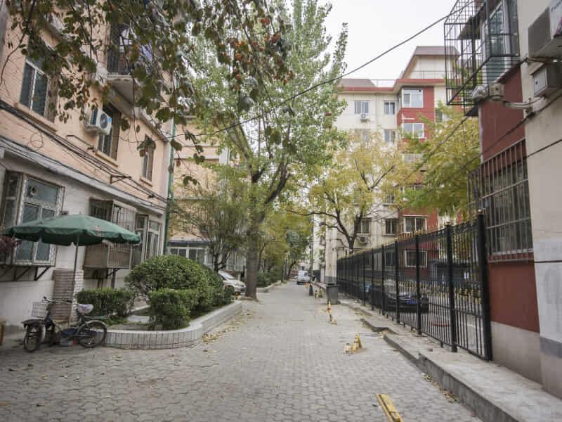 木樨地西便门外大街租房房源出租信息