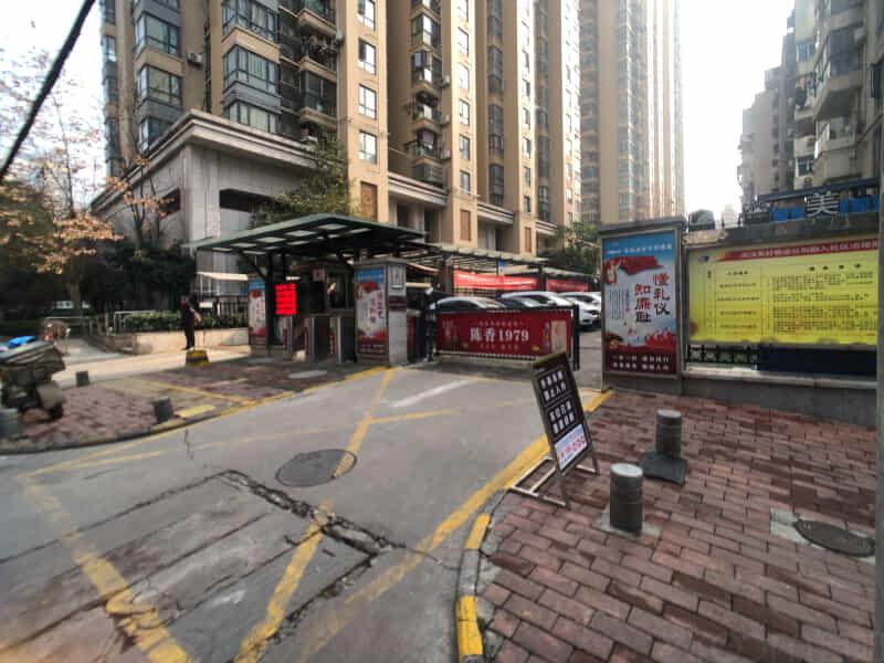 台北香港路西马名仕租房房源出租信息