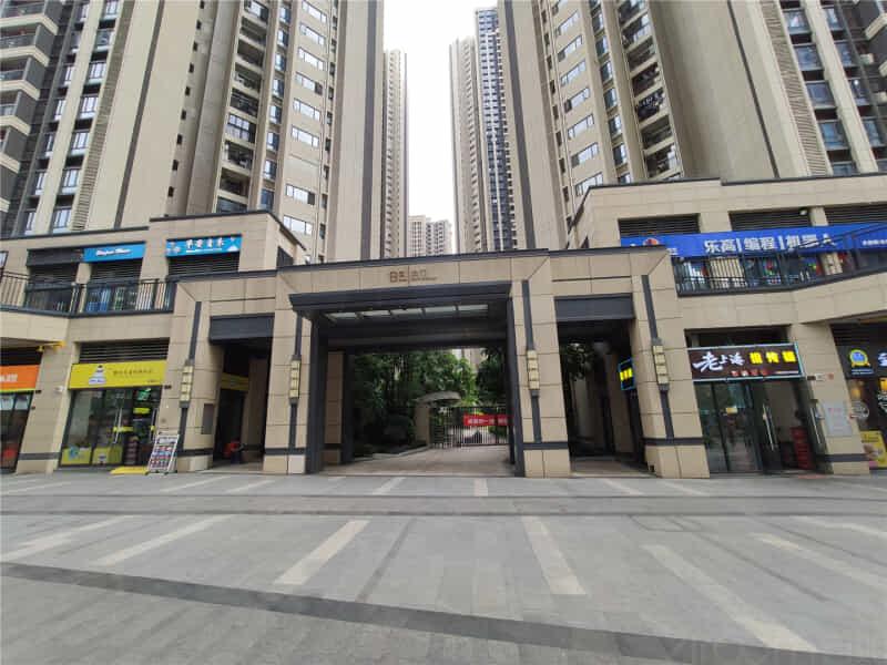 广钢新城中海锦御华庭(B区)租房房源出租信息