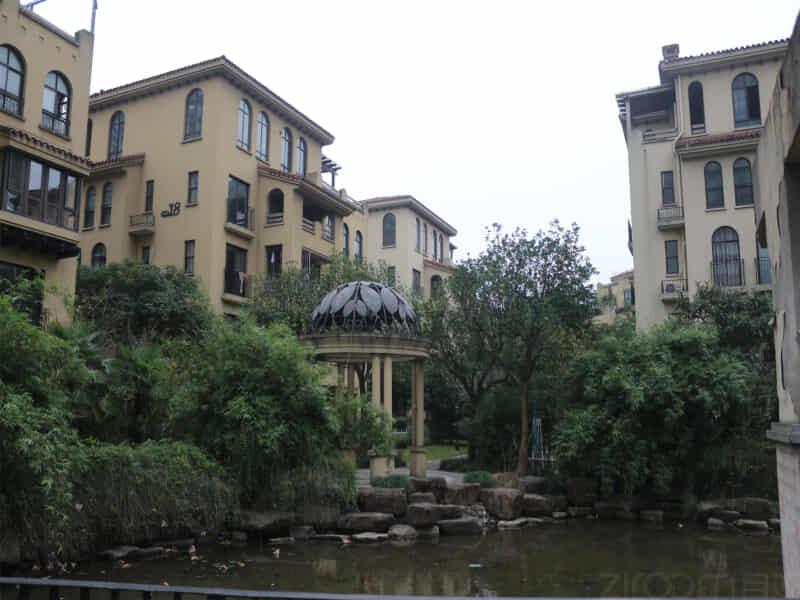 通和戈雅公寓租房信息