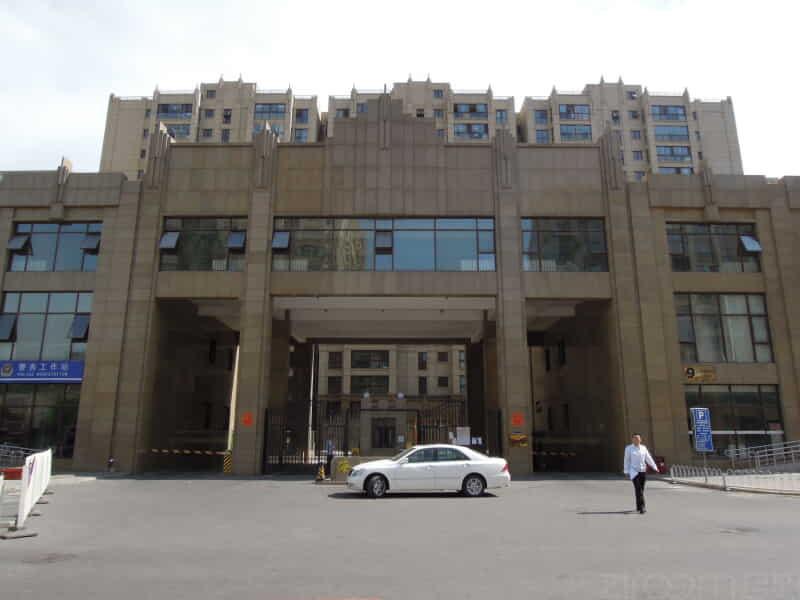 大红门上海建筑租房房源出租信息