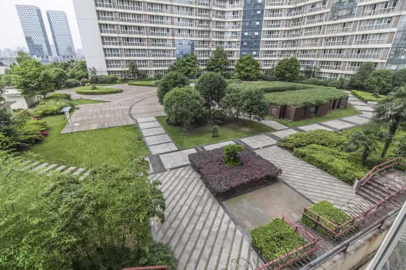 东湖万达锦华城租房房源出租信息