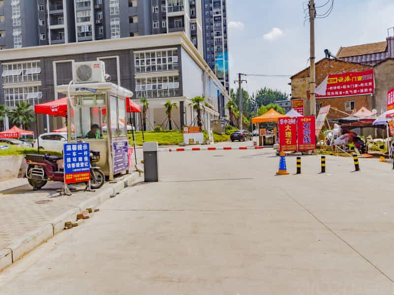 台北香港路二七新江岸生活广场租房房源出租信息