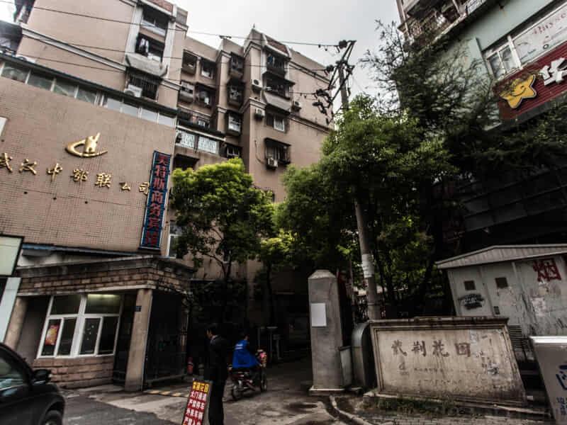 前进江汉紫荆花园(江岸)租房房源出租信息