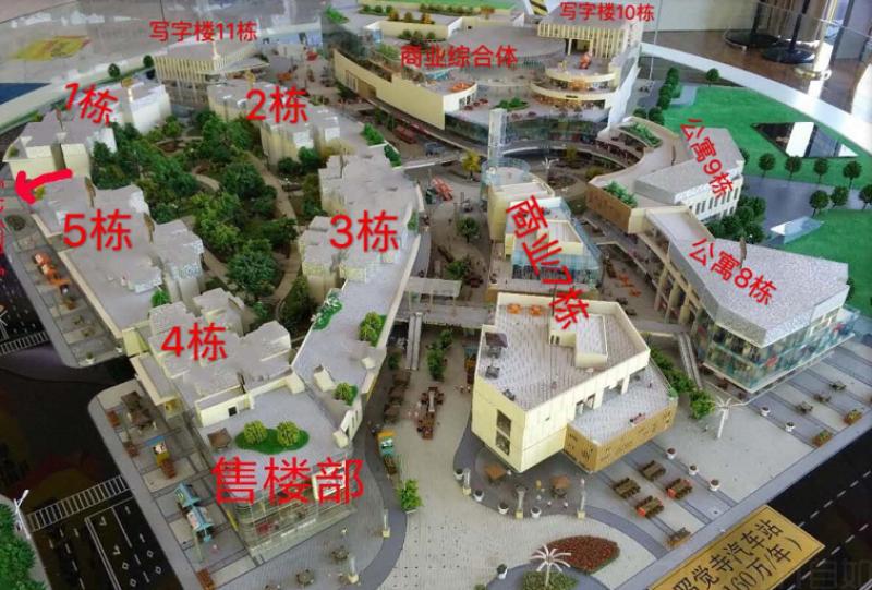 泛悦城市广场租房信息