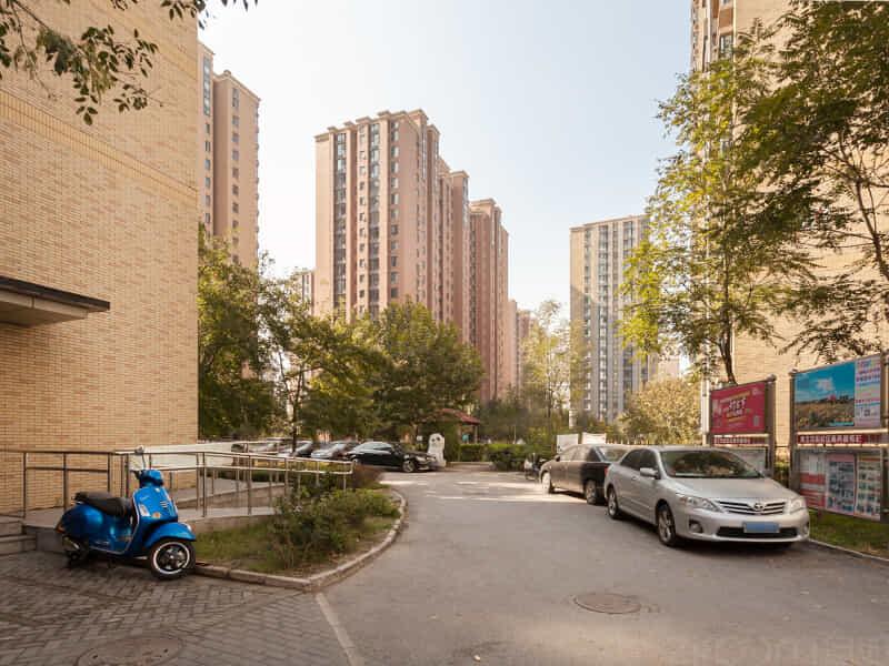 北京北租房信息
