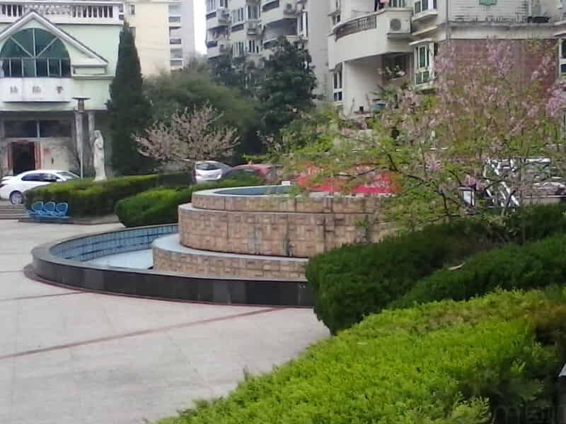 绿之苑租房信息
