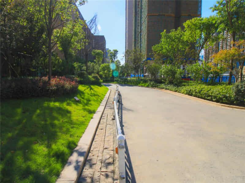 中南丁字桥百瑞景中央生活区五期东区租房房源出租信息
