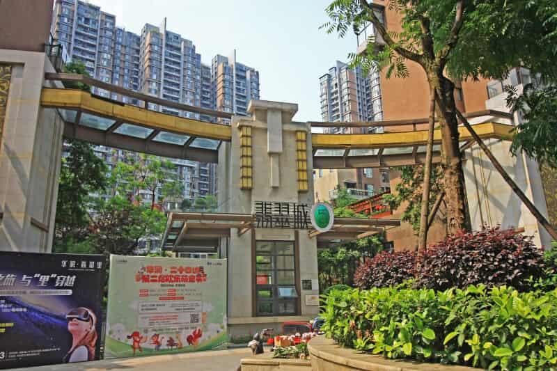 东湖翡翠城五期租房房源出租信息