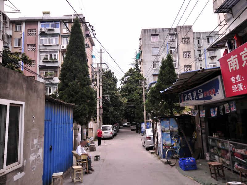 天坛新村租房信息